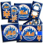 NEW YORK METS BASEBALL TEAM LIGHT SWITCH OUTLET WALL PLATE COVER MAN CAVE DECOR on Ebay