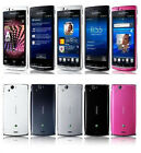 Sony Ericsson XPERIA arc S LT18i 1GB 8MP Android Unlocked Smartphone - 3 Colors!