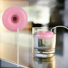 Portable Car Home USB Mini Donut-Shape Humidifier Air Diffuser Aroma Mist Maker