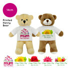 Personalised Name Mothers Day 2019 Henry Teddy Bear Presents Gifts for Mum Nan