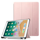 """For iPad Pro 10.5 Case Pro 10.5"""" 2017 Cover with Built-in Apple Pencil Holder"""
