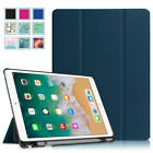 "For iPad Pro 10.5 Case Pro 10.5"" 2017 Cover with Built-in Apple Pencil Holder"