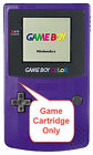 Nintendo Game Boy Color - 50+ Titles - Select From List - Game Cartridge ONLY