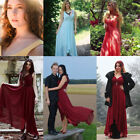 Maxi Long Bridesmaid Dress Formal Evening Cocktail Party Gown 09983 Ever Pretty