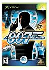 James Bond 007 in Agent Under Fire (Microsoft Xbox, 2002) $1.99 USD