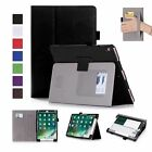 """Luxury PU Leather ID Card Kickstand Case Handheld Cover For Apple iPad Pro 10.5"""""""