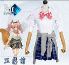 Anime Cosplay Clothing Fate extella Cosplay Costume Fashion Best Women Dress