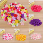 2/10 Pack Various Colors New Silk Flower Rose Petals Wedding Party Decorations