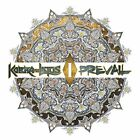 JAPAN CD KOBRA AND THE LOTUS Prevail I with Bonus Track (Total 11tracks)