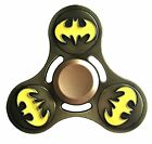 QUALITY MADE BATMAN FAST SMOOTH ZINC METAL ANIME FIDGIT SPINNER NEW PACKAGE