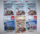 Disney Infinity Power Disc Pack Series 1 2 3 TRU Originals Marvel 1.0 2.0 3.0