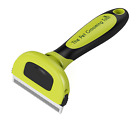 MoJo's Professional Deshedding Tool/Dog and Cat Brush for Shedding