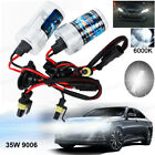 35W/55W HID Xenon Headlight Conversion Kit Bulbs H1 H3 H4 H7 H11 9005 9006 9012 on eBay