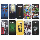 Get 15% DiscountSamsung Galaxy E5 Case , Printed Rubber Back Cover For Galaxy E5