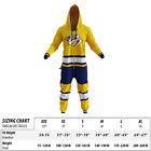 Nashville Predators NHL Hockey Sockey Fan Apparel Unisex Adult $94.99 USD on eBay