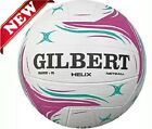 Gilbert Helix Match Netball - Practice Training Match Game