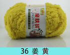 50g Super Soft Natural Smooth Chunky Acrylic Knitting Cole Yarn Ball Nice New
