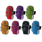 FreeKnight Authorized Sports Running Nylon Water Resistant Arm Bag Phone Pack