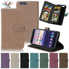 For Huawei Ascend P9/Honor 8 Flip Leather Magnetic Wallet Stand Card Case Cover
