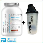 PhD Synergy ISO-7 2kg Protein All In One All Flavours + A FREE RANDOM SHAKER!!