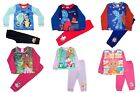Boys Girls In The Night Garden Iggle Piggle Upsy Daisy Pyjamas PJs 1 to 4 Yrs