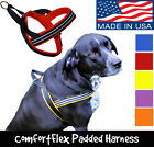 ComfortFlex Sport American Made Dog Harness With Handle Nose Scent Work, Agility