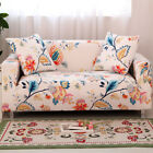 Polyester Spandex Slipcover Sofa Cover Protector for 1 2 3 4 seater OAUL mzhx