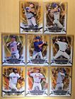 2016 Topps Tribute Jumbo 5x7 Rookie-Card #'d /10 SSP (CHOOSE YOUR BOX TOPPER)