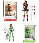 DC Designer Series BOMBSHELLS BATWOMAN IVY by Ant Lucia 6 Inch