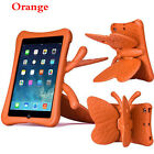 3D Cute Butterfly Shockproof EVA Foam Stand Case Cover For iPad Mini 1/2/3 US
