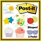 star shaped post it notes - Buy 1 Get 1 50% OFF (Add 2 to Cart) Post It Super Sticky Notes 3