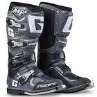 NEW ANSWER GAERNE SG-12 GRAY RACING MENS ADULT MOTOCROSS MX ATV BOOTS RIDING
