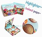 Beauty Creations baked Pops Highlighter Palette - 4 Shades Highlighters *NEW*