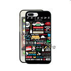 Friends TV Show Phone Case For iphone X/5/6/7/8 - Best Reviews Guide