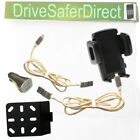 4Fone-B26Wu-6840-p Holder for iPhone Charging cig-USB D-Mount Renault Scenic 04>