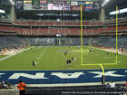2 Lower Level Houston Texans Vs New England Patriots Tickets W/ Parking For Sale