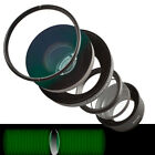 Hot 2-in-1 Clip On Wide Angle Lens 12.5x Macro Lens For Mobile Phone & Camera