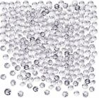 Diamond Table Confetti Crystal Decoration Wedding Party Diamante Sparkly Gem -UK