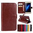 Fashion PU Leather Case Flip Cover Shell Protective For LEAGOO M8
