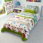 Dogs  Puppies Baby Bedding Set Duvet Covers for Cot-Cot bed-Toddler 100% Cotton