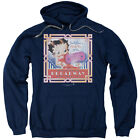 Betty Boop On Broadway Pullover Hoodies for Men or Kids $31.56 USD