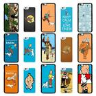 Tintin cover case for Apple iPhone 6 & Plus - T31