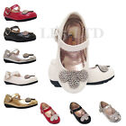 Baby Girls Infant Wedding Bridesmaid Party Shoes 12 15 18 21 24 Months