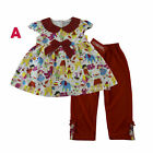 New Carter's Baby Girls Outfit Clothes Shirt legging Size 3 6 9 12 18 24 months