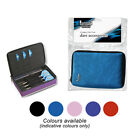 FORMULA COMPACT DARTS CASE - Assorted Colours - Darts Carry Case Dartboard
