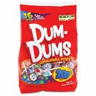 Spangler Candy Co Spangler Dum Dums Original Pops Candy, 200/PK, Assorted -  ...