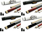 Champion ST14 wine and Black Pool Cue Stick,White or Black case, Cuetec Glove $54.0 USD on eBay