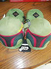 Star Wars Boba Fett Slippers  slippers  NWT Mens Small 6-7 $14.76 CAD