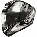 Shoei X-Fourteen Assail Full Face Helmet Motorcycle Helmet