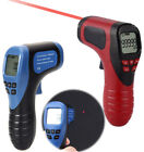 Digital Non-Contact Laser Photo Tachometer Gun RPM Tach Tester Meter Speed Gauge